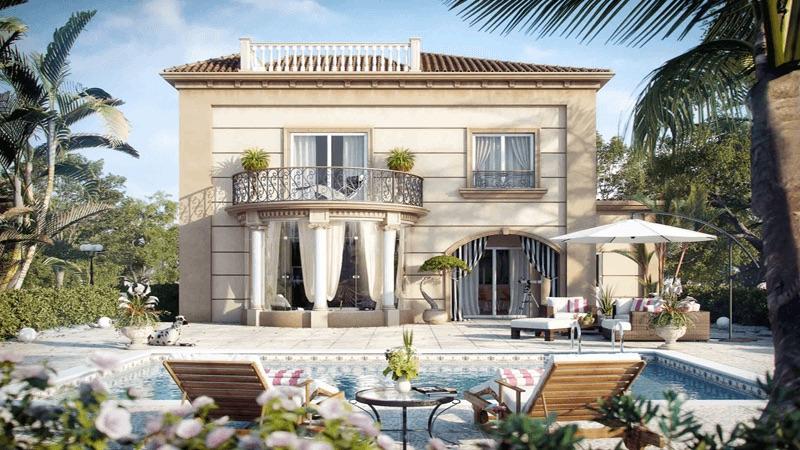 Hurghada – Selena Bay : Villa Caesar
