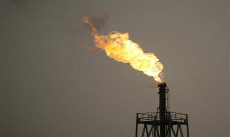 En av världens största naturgasfyndigheter gjordes under augusti 2015 vid den Egyptiska Medelhavskusten.