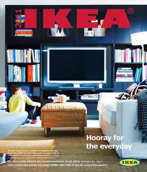IKEA i Egypten!