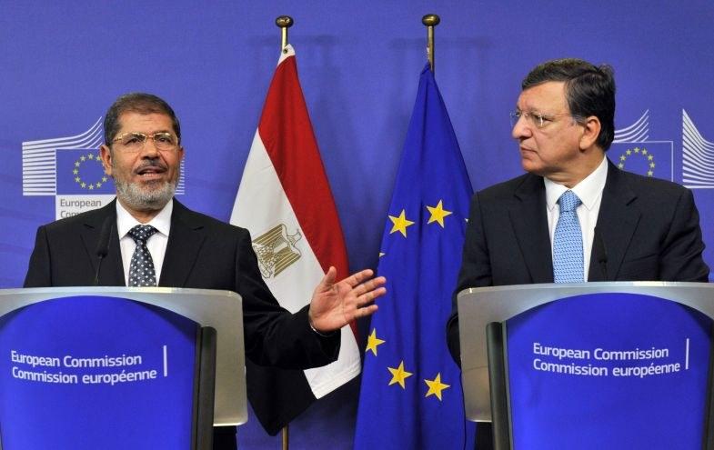 Ekonominyheter från Egypten september 2012