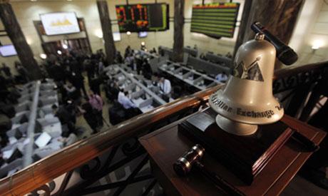 Positiva ekonomiska nyheter från Egypten!