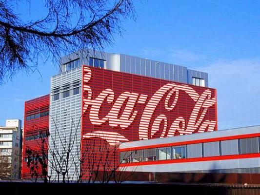 Coca Cola gör jättesatsningar i Egypten