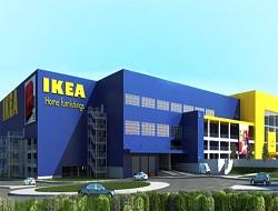 Ikea Egypten, ny webbplats, katalog och information!