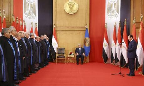 Egypten har fått en ny president!