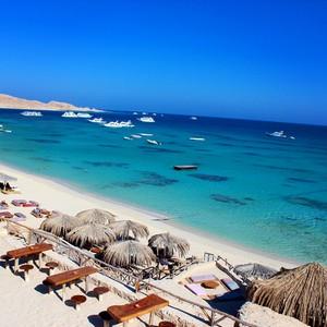 Nu återupptar även DETUR sina charter-resor till Egypten