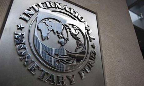 Klart med Egyptens IMF-lån