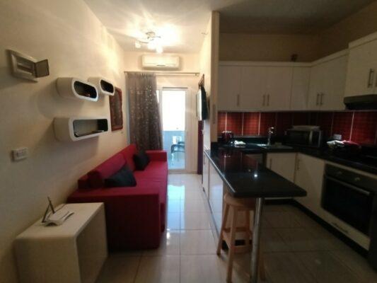 Försäljningsstart inflyttningsklara lägenheter i Hurghada, från 92.000 SEK!