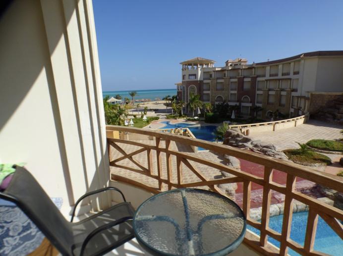 Inflyttningsklara Resale-lägenheter i Hurghada