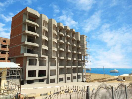 Blue Whale Beach Resort Hurghada
